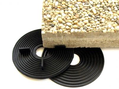 Vyrovnávací podložka pod dlažbu – 6 mm