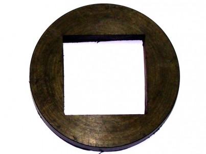 Vymezovací kroužek na třídící hvězdice ø 63 x 7 mm
