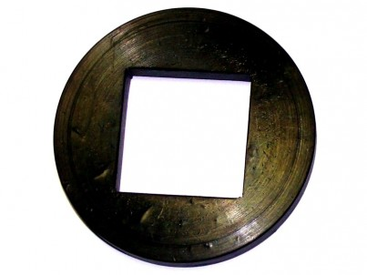 Vymezovací kroužek na třídící hvězdice ø 64 x 8 mm
